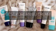 These creams are sought-after for their perfect color correction results as well as natural look. BB stands for Blemish Balm and everyone can use these products, regardless of your skin type. Korean Bb Cream, Blemish Balm, Cosmetics News, Cream For Oily Skin, Beauty Balm, Beauty Cream, Uneven Skin Tone, Korean Skincare, Color Correction