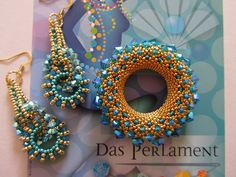 Hamburg Projects by Beadwork, by Sian