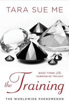 The third book - Tara Sue Me - the Training *grabby hands*
