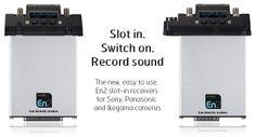 Audio Ltd Trasmettitori e ricevitori audio professionali