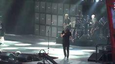 AC/DC - Back in Black Live at Aviva Stadium Dublin Ireland 2015