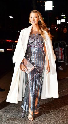 While promoting All I See Is You this week Blake Lively wore an impressive  seven outfits a2ed47e968a