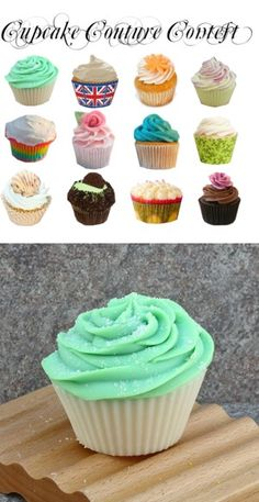 """""""Cupcake Couture"""" by cupcakecouturegirls ❤ liked on Polyvore"""