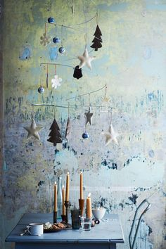 Birch + Bird Vintage Home Interiors » Blog Archive » Inspired by Colour: Bits of Blue