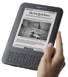 Digital books: Reducing physical clutter and overtaking the market | Unclutterer