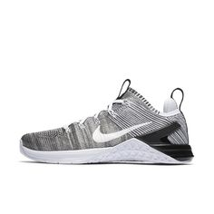 Nike Metcon DSX Flyknit 2 Women's Training Shoe Size 10.5 (White)