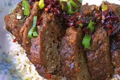 Indo gehakt 1 Slow Cooker Recepies, Healthy Slow Cooker, Crock Pot Slow Cooker, Healthy Crockpot Recipes, Cooking Recipes, Dutch Recipes, Asian Recipes, Indonesian Recipes, Low Carb Brasil