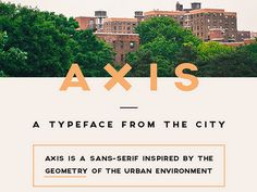 19 New Free Fonts For the Summer 2014
