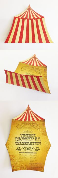 32 ideas vintage party circus carnival themes for 2019 Vintage Circus Party, Circus Carnival Party, Circus Theme Party, Circus Wedding, Carnival Birthday Parties, Carnival Themes, Circus Birthday, Vintage Carnival, Halloween Circus