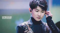 161225 Wangyuan #WY #Roy #RoyWang #王源 #หวังหยวน #TFboys #tfboys2016mobilevideofestival