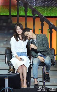 #SongSongCouple #SongJoongKiFanmeetingInChengdu