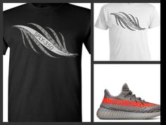 Posted on Shopify : EXCLUSIVE TEE SHIRT to match the ADIDAS YEEZY BOOST 350 V2 BELUGAS! http://cop-em.com/products/exclusive-tee-shirt-to-match-the-adidas-yeezy-boost-350-v2-belugas?utm_campaign=crowdfire&utm_content=crowdfire&utm_medium=social&utm_source=pinterest