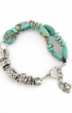 Viewing: Bracelets   Jes MaHarry Jewelry