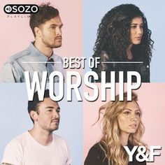 Check out this Best of Worship - SOZO playlist- Featuring: Hillsong Young & Free, Urban Rescue, Chris Tomlin and more.