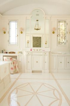Project View - Brentwood Regency Estate   Elizabeth Dinkel Design Associates, Inc.