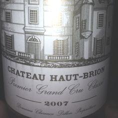 Grand Cru 2007