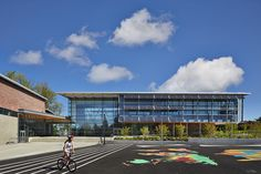 Gallery - 7 Projects Selected for AIA Education Facility Design Awards - 7