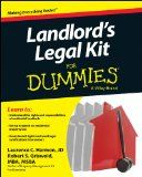 Landlord's Legal Kit For Dummies - http://www.tradingmates.com/real-estate/must-read-real-estate/landlords-legal-kit-for-dummies/