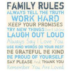 Family #print