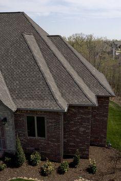 Best Certainteed Landmark Shingles In Weathered Wood 400 x 300