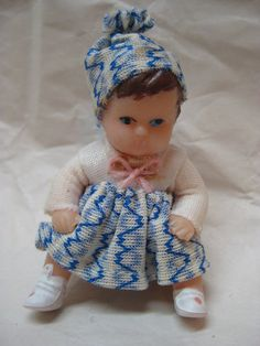 Another lovely outfit on the Ari doll