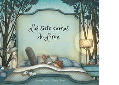 Dormouse and his seven beds (Tapa dura) Sleep, Painting, Animals, Illustratore, Editorial, Products, Amazon, Sleeping Alone, Bedtime Stories