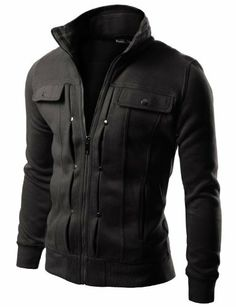Doublju Mens Highneck Zip Up Jacket, http://www.amazon.com/dp/B005ZMK78S/ref=cm_sw_r_pi_awd_HFEusb0JHBFX3