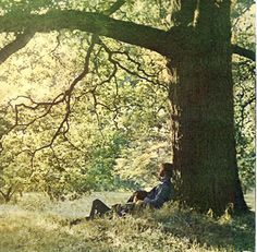 «Plastic Ono Band» John Lennon. A painfully honest, raw and sad selfportrait