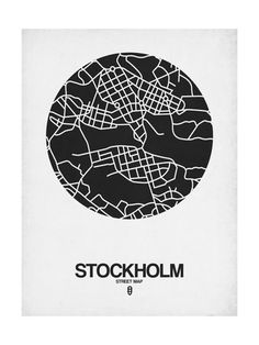 Stockholm Posters at AllPosters.com