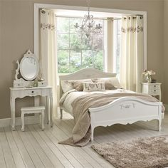 Bedroom Simple Toulouse Bedroom Furniture White Excellent Home pertaining to sizing 1627 X 1800 Toulouse White Bedroom Furniture Collection - Ensure that t Painted Bedroom Furniture, Wooden Bedroom, Cool Furniture, Furniture Design, Furniture Stores, Furniture Online, Office Furniture, Dream Furniture, Nursery Furniture