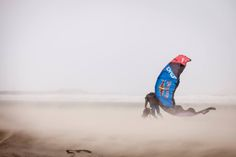 No limit - Ruben Lenten photo credits (s) Ydwer van der Heide #kitesurf #wind…