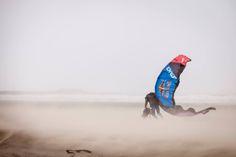 No limit - Ruben Lenten photo credits (s) Ydwer van der Heide #kitesurf #wind…