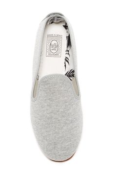 Arnedo Jersey Slip-On Sneaker by Flossy Style on @nordstrom_rack