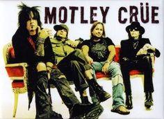 Motley Crue...Cruefest 2009 in Raleigh