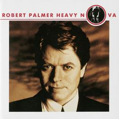 """She Makes My Day"" by Robert Palmer was added to my Discover Weekly playlist on Spotify"