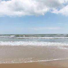 Classic beach day :)