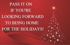 #BeingHome #Home #holidays #ReturnHome