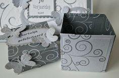Creaties met Papicolor papier