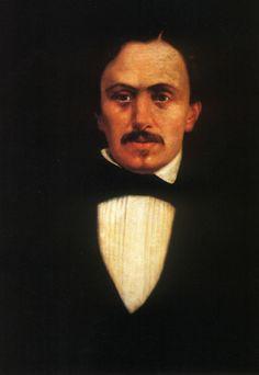 Francisco Gonzalez Bocanegra nació en San luis Potosi y el es fomoso porque  escribir el Himno Nacional de Mexico.
