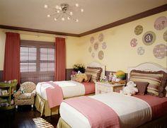 colors Teen Girls Bedroom Decorating Ideas   Home Interior Design
