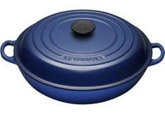 Accessory to splurge on: Le Creuset braiser
