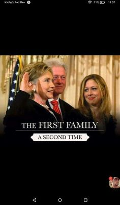 The Clintons 2016