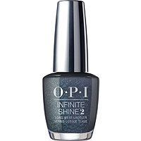 OPI - Love OPI XOXO Infinite Shine Long-Wear Lacquer Collection in Color:Coalmates (metallic charcoal) #ultabeauty