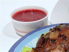 Легкий рецепт традиционного клюквенного соуса к индейке на День благодарения