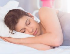 Fact or Fiction: Can Sleeping On Your Side Give You Wrinkles? #Beauty #Sleep #Antiaging
