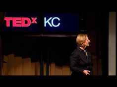 The price of invulnerability: Brené Brown at TEDxKC - YouTube