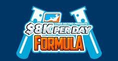 8k Per Day Formula Review