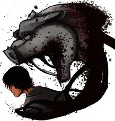 lord of the flies fanart - Google Search