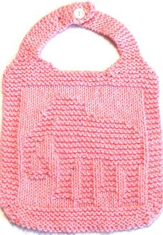 Elephant Washcloth Knitting Pattern : Other, Animals and Babies on Pinterest
