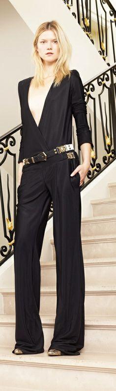 Balmain ~ http://patriciaalberca.blogspot.com.es/